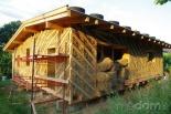 slameny dom eko stavba